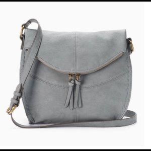 NWOT Sonoma Crossbody Bag